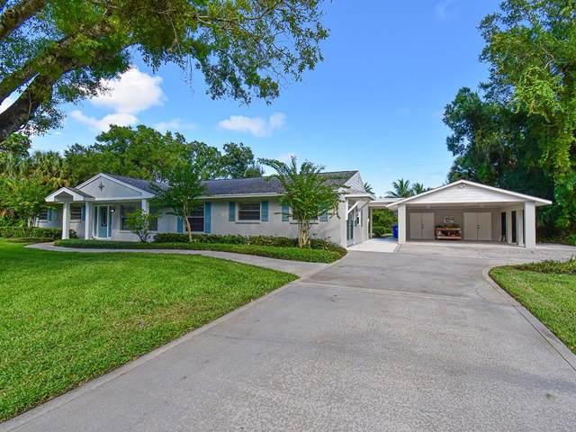 1646 51st Court, Vero Beach, FL 32966 (MLS #226111) :: Billero & Billero Properties