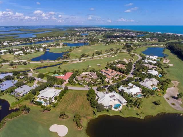 271 Seabreeze Court, Vero Beach, FL 32963 (MLS #226118) :: Billero & Billero Properties