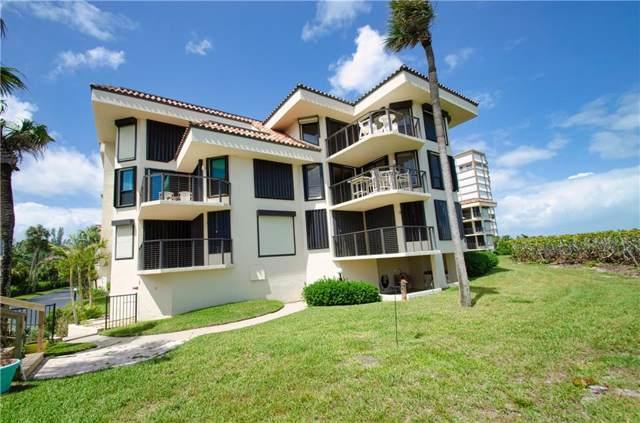 4100 N Highway A1a #122, Hutchinson Island, FL 34949 (MLS #226134) :: Billero & Billero Properties