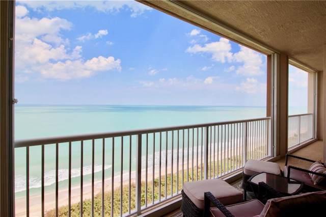 4160 N Highway A1a #1002, Hutchinson Island, FL 34949 (MLS #226178) :: Billero & Billero Properties