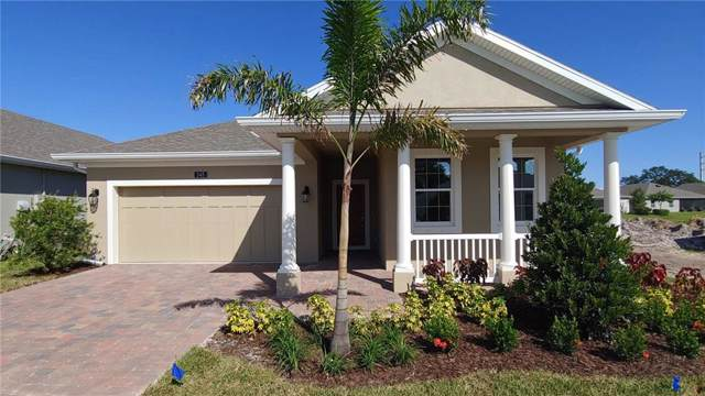 345 Sandcrest Circle, Sebastian, FL 32958 (MLS #226184) :: Team Provancher | Dale Sorensen Real Estate