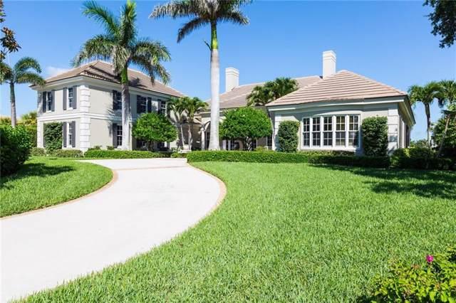 350 Westwind Court, Vero Beach, FL 32963 (MLS #226185) :: Billero & Billero Properties