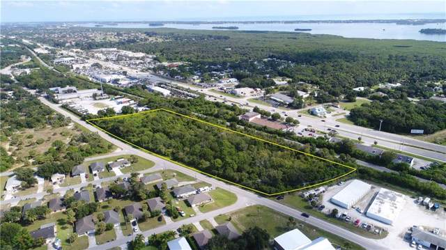 1150 Old Dixie Highway, Vero Beach, FL 32962 (MLS #226195) :: Billero & Billero Properties