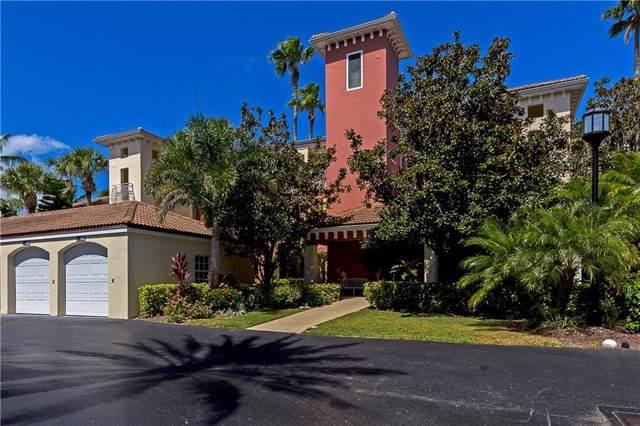 5225 E Harbor Village Drive #101, Vero Beach, FL 32967 (#226214) :: The Reynolds Team/Treasure Coast Sotheby's International Realty