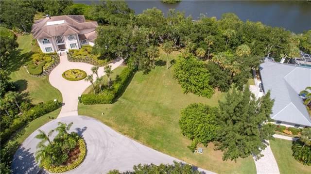 2660 Riverview Court, Vero Beach, FL 32963 (MLS #226229) :: Team Provancher | Dale Sorensen Real Estate