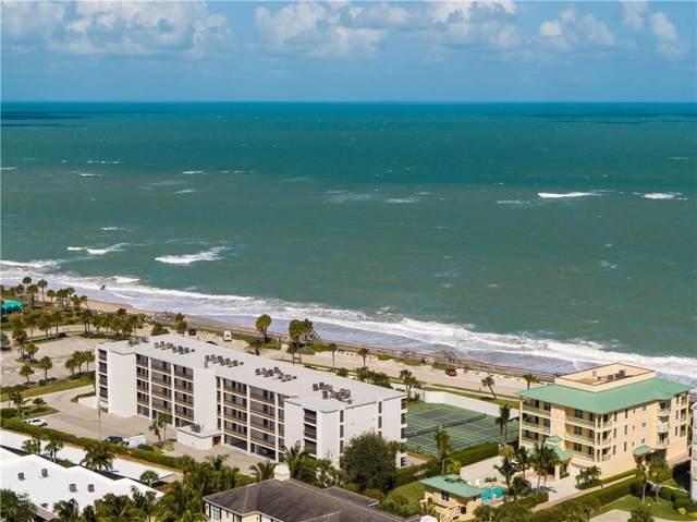 4141 Ocean Drive #402, Vero Beach, FL 32963 (MLS #226236) :: Billero & Billero Properties