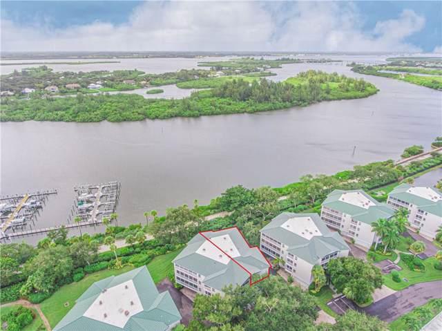 8785 W Orchid Island Circle W #206, Vero Beach, FL 32963 (MLS #226241) :: Billero & Billero Properties