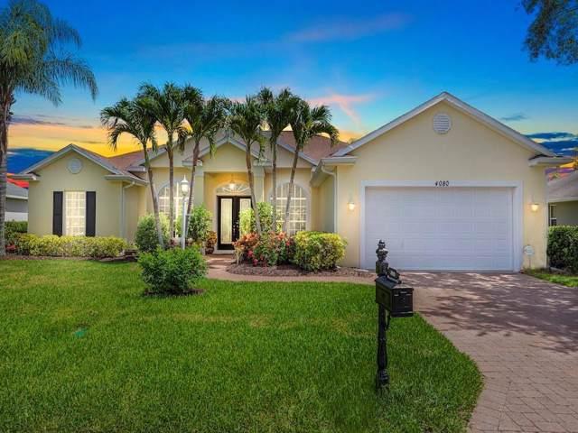 4080 Chablis Street SW, Vero Beach, FL 32968 (MLS #226253) :: Billero & Billero Properties