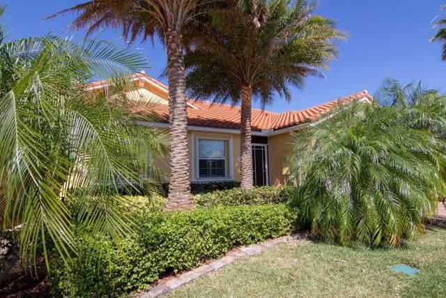 6425 Oxford Circle 103C, Vero Beach, FL 32966 (MLS #226256) :: Billero & Billero Properties