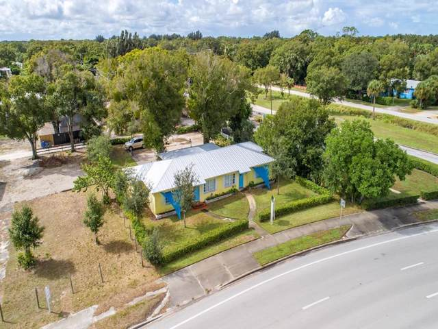 1931 19th Place, Vero Beach, FL 32960 (MLS #226283) :: Billero & Billero Properties