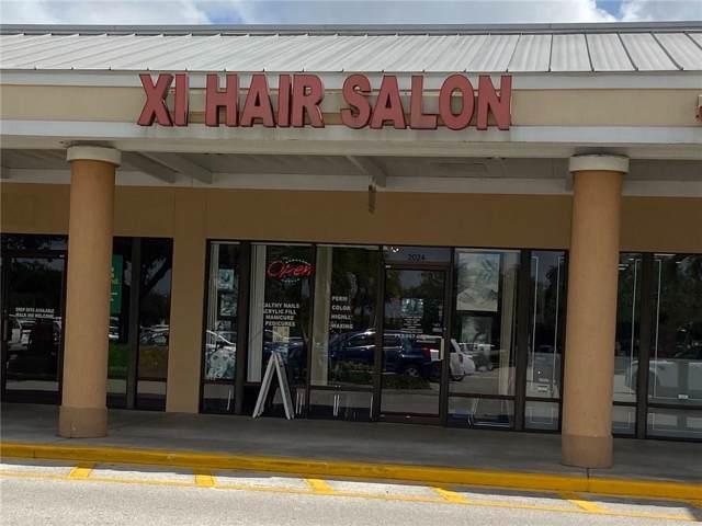 2024 58th Avenue, Vero Beach, FL 32966 (MLS #226284) :: Billero & Billero Properties