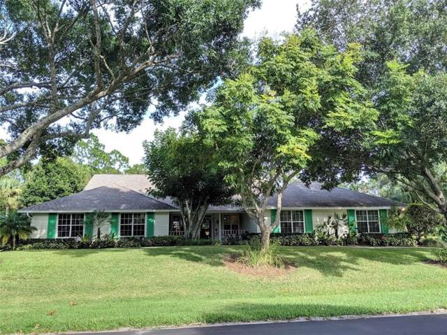 560 32nd Avenue, Vero Beach, FL 32968 (#226315) :: The Reynolds Team/ONE Sotheby's International Realty