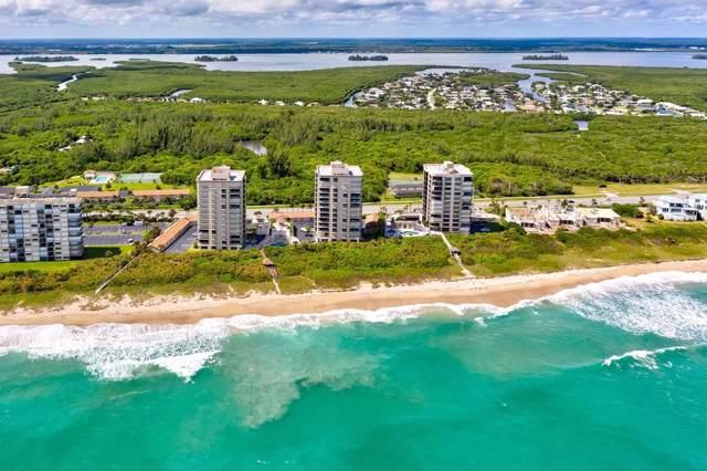 4330 N Highway A1a #302, Hutchinson Island, FL 34949 (MLS #226319) :: Billero & Billero Properties