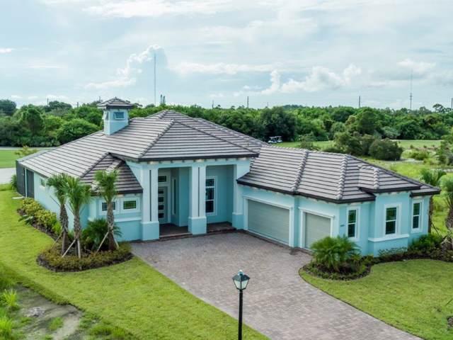 2400 Pine Valley Road SW, Vero Beach, FL 32962 (MLS #226327) :: Billero & Billero Properties