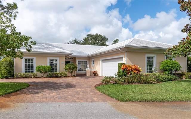 5849 Magnolia Lane, Vero Beach, FL 32967 (#226338) :: Atlantic Shores