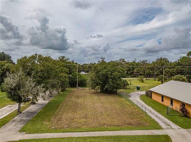 118 N Broadway Street, Fellsmere, FL 32948 (MLS #226343) :: Billero & Billero Properties