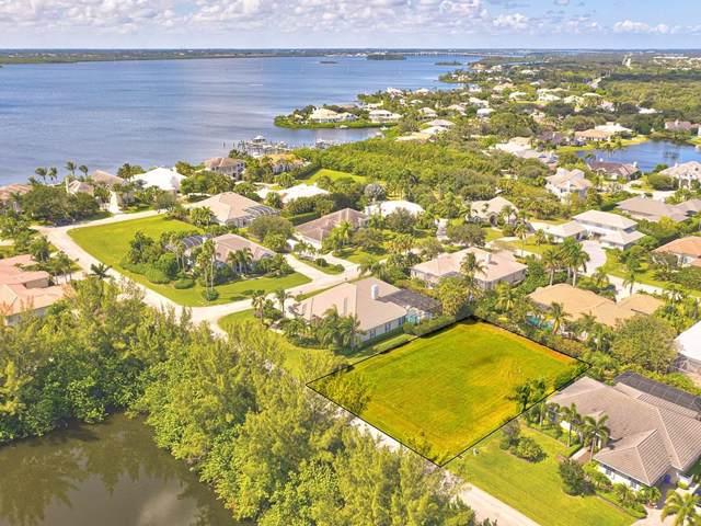 1610 W Sandpointe Lane, Vero Beach, FL 32963 (MLS #226346) :: Billero & Billero Properties