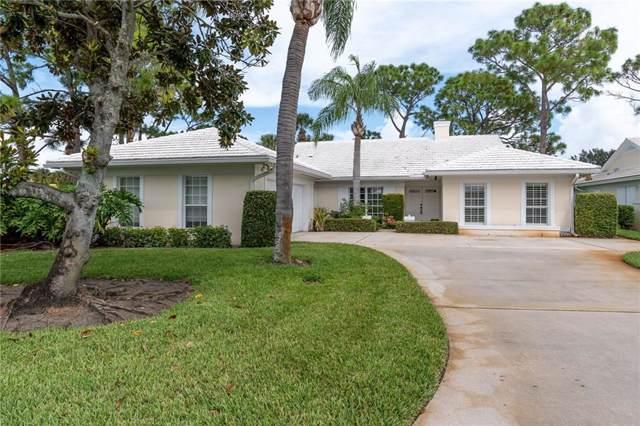 5807 Magnolia Lane, Vero Beach, FL 32967 (#226360) :: Atlantic Shores