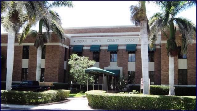 2145 14th Avenue 2&4, Vero Beach, FL 32960 (MLS #226361) :: Billero & Billero Properties