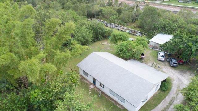 13605 99th Street, Fellsmere, FL 32948 (MLS #226362) :: Billero & Billero Properties