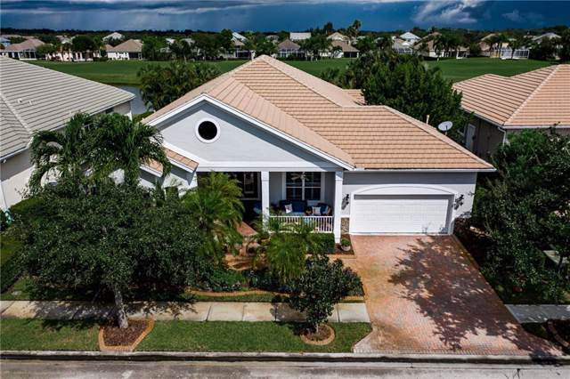 7584 S Village Square, Vero Beach, FL 32966 (MLS #226377) :: Billero & Billero Properties