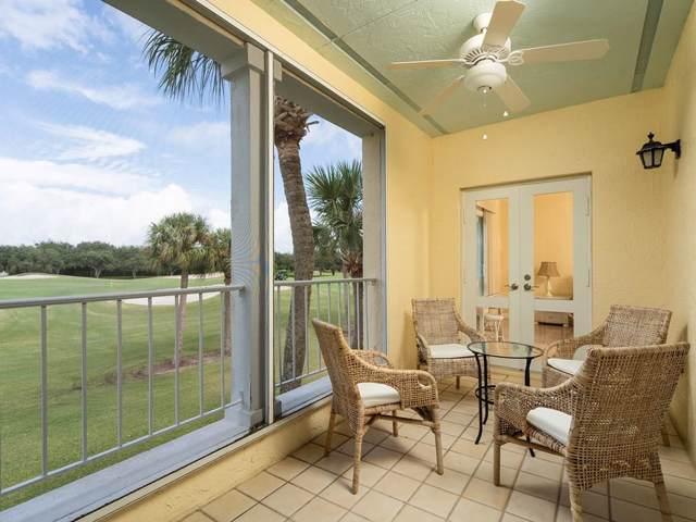 5020 Harmony Circle #203, Vero Beach, FL 32967 (#226381) :: The Reynolds Team/Treasure Coast Sotheby's International Realty