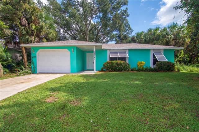 1314 Dewitt Lane, Sebastian, FL 32958 (MLS #226401) :: Billero & Billero Properties