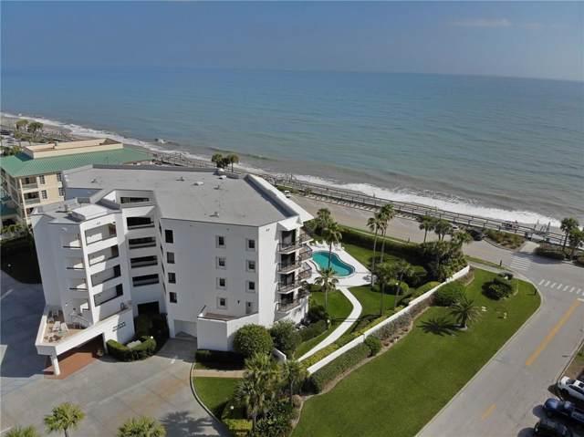 4101 Ocean Drive 4A, Vero Beach, FL 32963 (MLS #226406) :: Billero & Billero Properties
