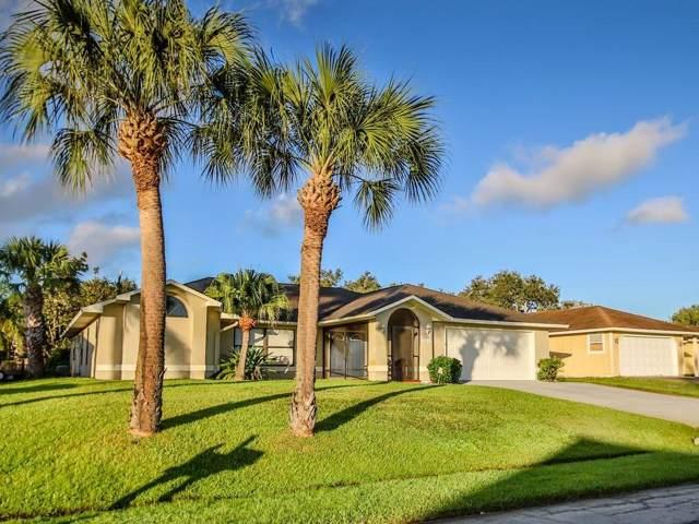 489 Quarry Lane, Sebastian, FL 32958 (MLS #226410) :: Billero & Billero Properties