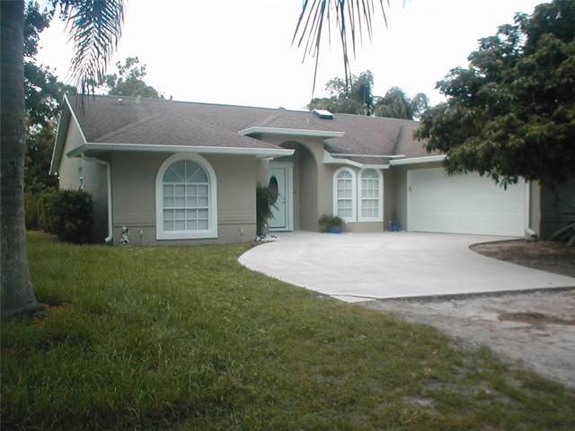 7815 130th Avenue, Fellsmere, FL 32948 (MLS #226411) :: Billero & Billero Properties