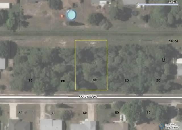 127 Cardinal Drive, Sebastian, FL 32958 (MLS #226414) :: Billero & Billero Properties