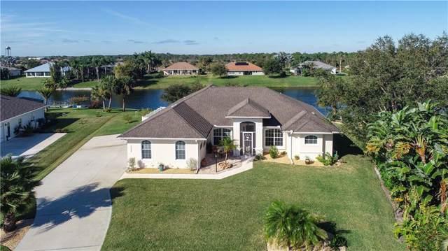 1572 Eagles Circle, Sebastian, FL 32958 (MLS #226418) :: Billero & Billero Properties