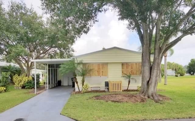 902 Fir Street, Barefoot Bay, FL 32976 (MLS #226419) :: Billero & Billero Properties