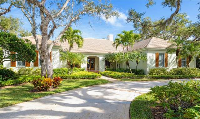 141 Island Sanctuary, Vero Beach, FL 32963 (MLS #226421) :: Billero & Billero Properties