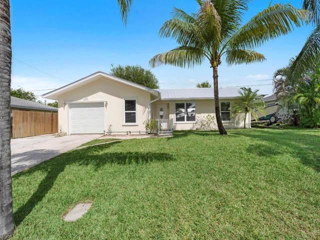 1729 NE 23rd Terrace, Jensen Beach, FL 34957 (MLS #226422) :: Billero & Billero Properties