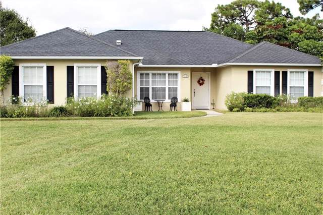 5105 Indian Bend Lane, Fort Pierce, FL 34951 (MLS #226435) :: Billero & Billero Properties