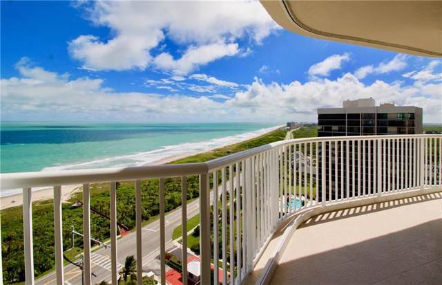 5051 N Highway A1a Ph3-1, Hutchinson Island, FL 34949 (#226440) :: The Reynolds Team/Treasure Coast Sotheby's International Realty