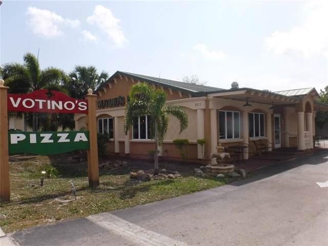2515 Okeechobee Road, Fort Pierce, FL 34947 (MLS #226443) :: Billero & Billero Properties