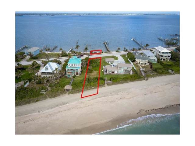 12860 Highway A1a, Vero Beach, FL 32963 (MLS #226445) :: Team Provancher | Dale Sorensen Real Estate
