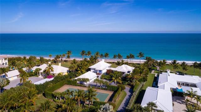 776 Reef Road, Vero Beach, FL 32963 (MLS #226450) :: Billero & Billero Properties