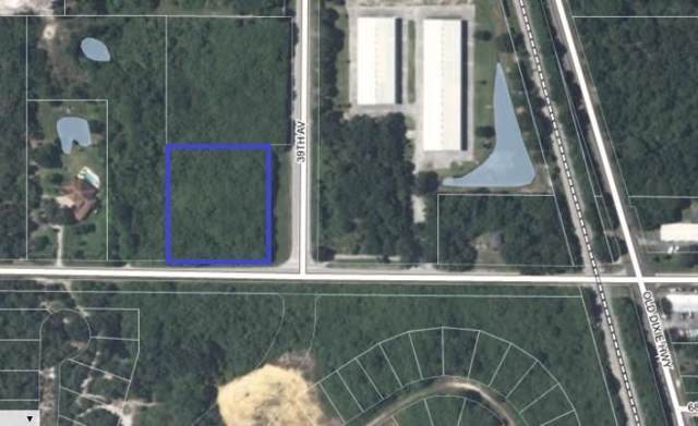 0000 69th Street, Vero Beach, FL 32967 (MLS #226452) :: Billero & Billero Properties