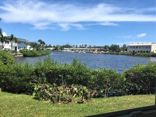 2800 Indian River Boulevard T3, Vero Beach, FL 32960 (MLS #226463) :: Billero & Billero Properties