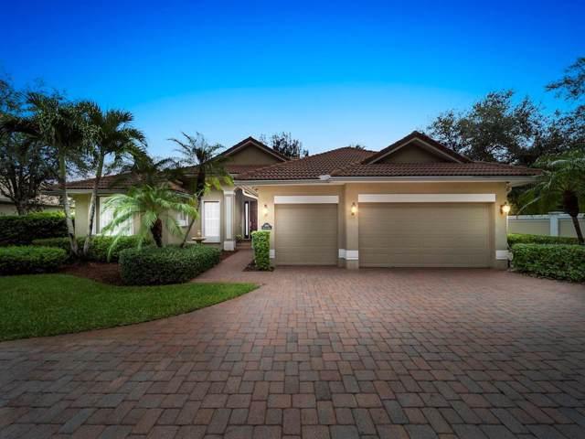 4805 Forsyth Street, Vero Beach, FL 32966 (MLS #226465) :: Billero & Billero Properties