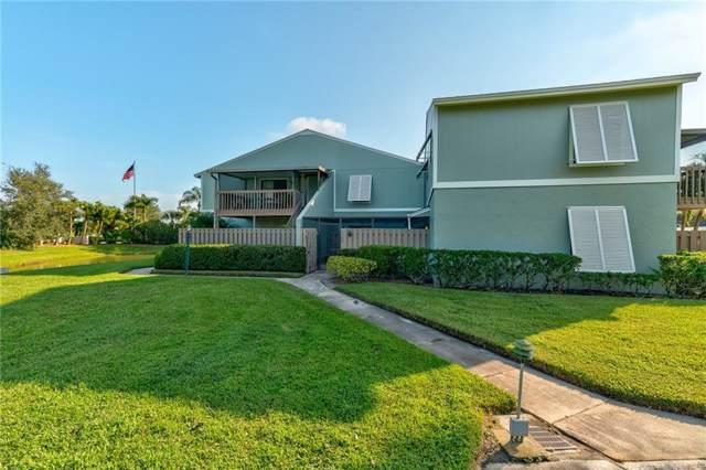 1124 Breezy Way 2D, Sebastian, FL 32958 (MLS #226466) :: Billero & Billero Properties