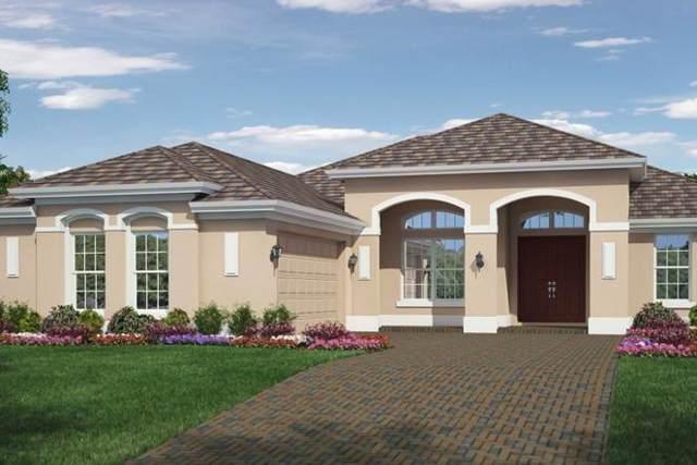 103 Night Hawk Way, Sebastian, FL 32958 (MLS #226471) :: Billero & Billero Properties