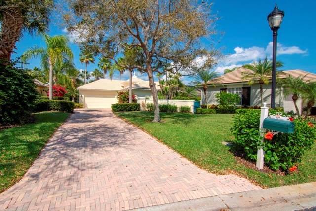 2130 Sea Mist Court, Vero Beach, FL 32963 (MLS #226473) :: Billero & Billero Properties
