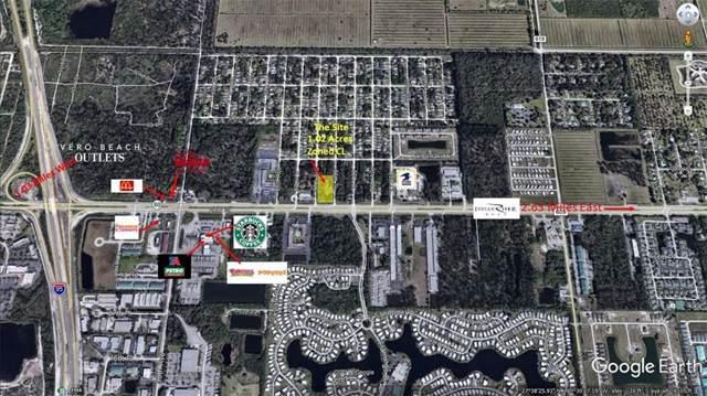 2005 86th Drive, Vero Beach, FL 32966 (MLS #226479) :: Team Provancher | Dale Sorensen Real Estate