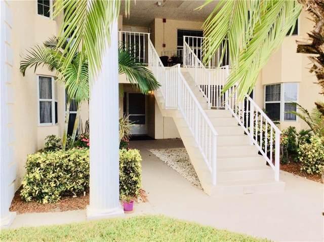 850 Lake Orchid Circle #102, Vero Beach, FL 32962 (MLS #226488) :: Billero & Billero Properties