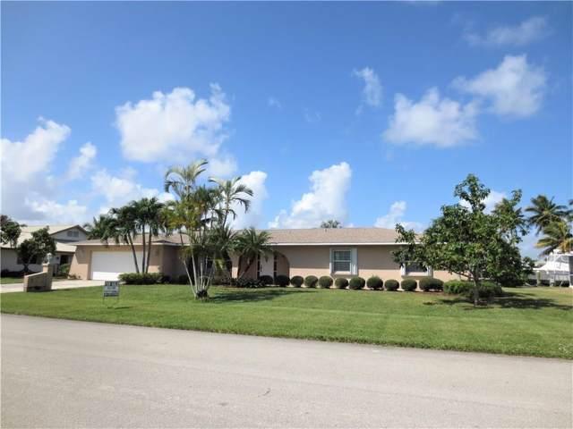 123 Queens Road, Hutchinson Island, FL 34949 (MLS #226508) :: Billero & Billero Properties