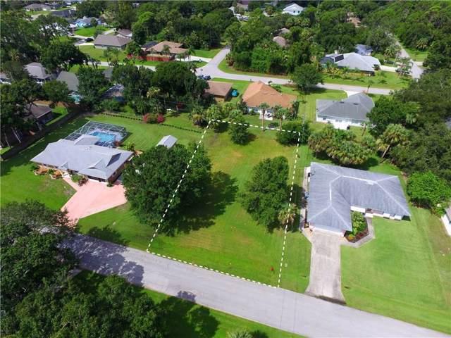 1343 Damask Lane, Sebastian, FL 32958 (MLS #226516) :: Billero & Billero Properties